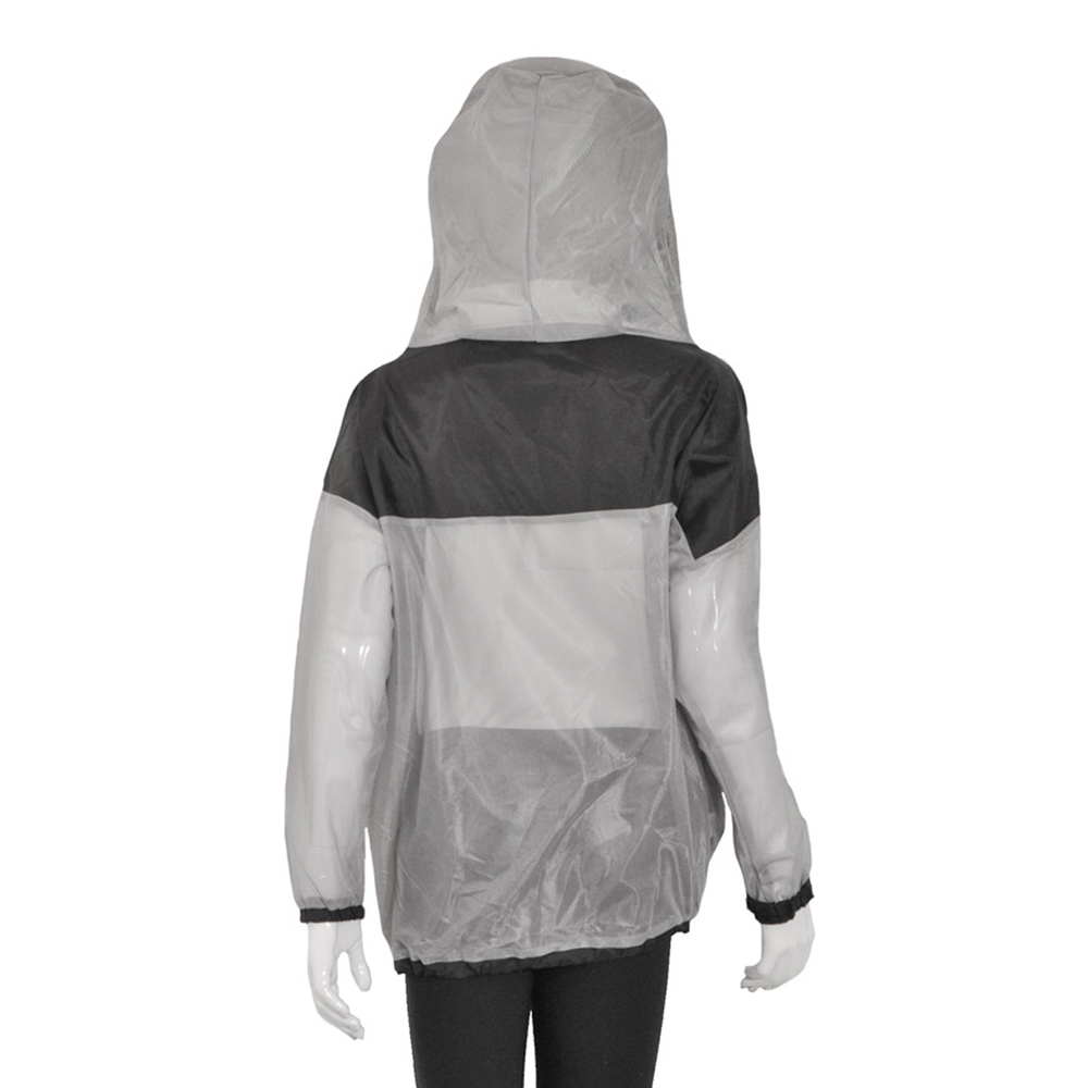 insect repellent jacket